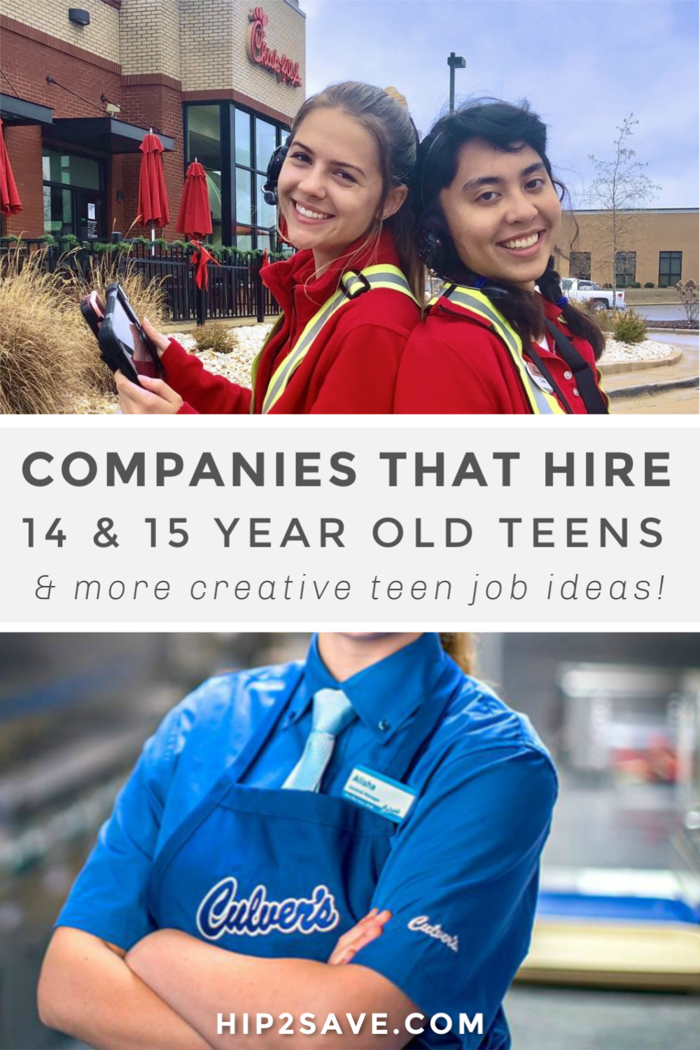 Hey Parents These Jobs Hire Your 14 15 Year Old Teens Hip2save