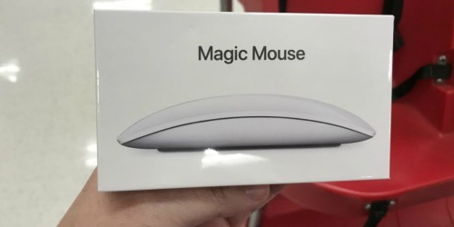 Apple Trackpad Magic Mouse 2 Just $39.99 Shipped (Regularly $80)
