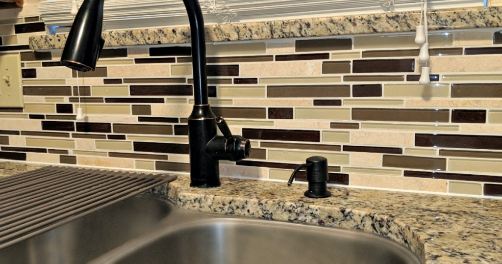 Up To 30 Off Peel Stick Wall Tiles At Home Depot Easy Diy