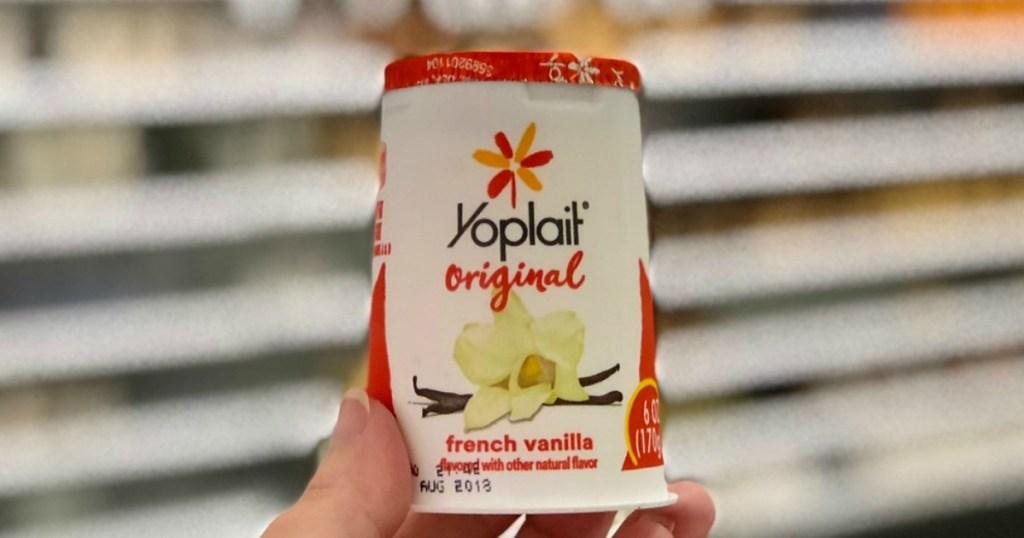 yopalit single serve cups at target