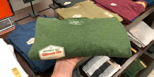 Urban Pipeline Men's T-Shirts as Low as $4 Each Shipped for Kohl's Cardholders