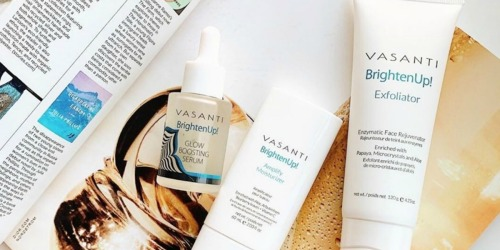 Highly Rated Vasanti Exfoliator Just $17.99 Shipped at Costco (99% Natural)