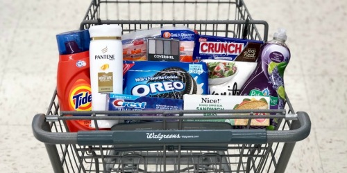 Walgreens Deals 6/16-6/22