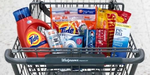 Walgreens Deals 6/2-6/8