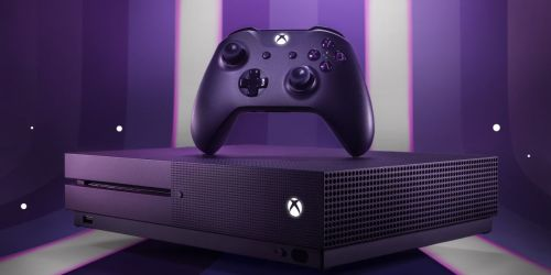 Up to $100 Off Xbox One Console Bundles (Including Special Editions)