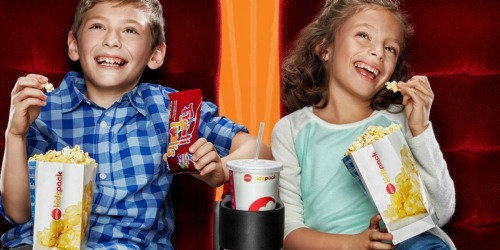 $26 AMC Theatres eGift Card Only $13 (Select Groupon Email Subscribers Only)
