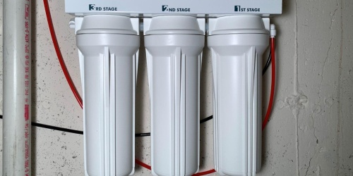 Amazon Prime: APEC Reverse Osmosis Water Filter System Only $151.96 Shipped – Great Reviews