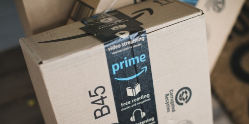 Amazon Prime: 10 Household Items Only $17 Shipped (Paper Towels, Snack Bars, Napkins & More)