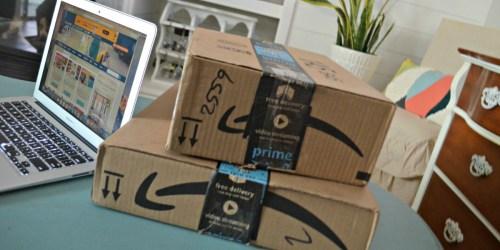 Easily Earn Free Digital Rewards w/ Amazon Day Delivery