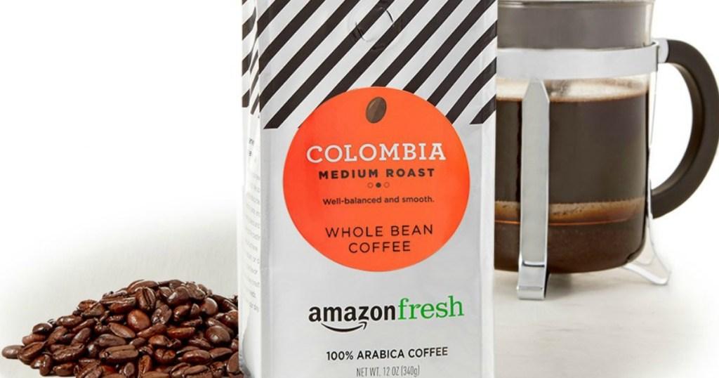 AmazonFresh Coffee