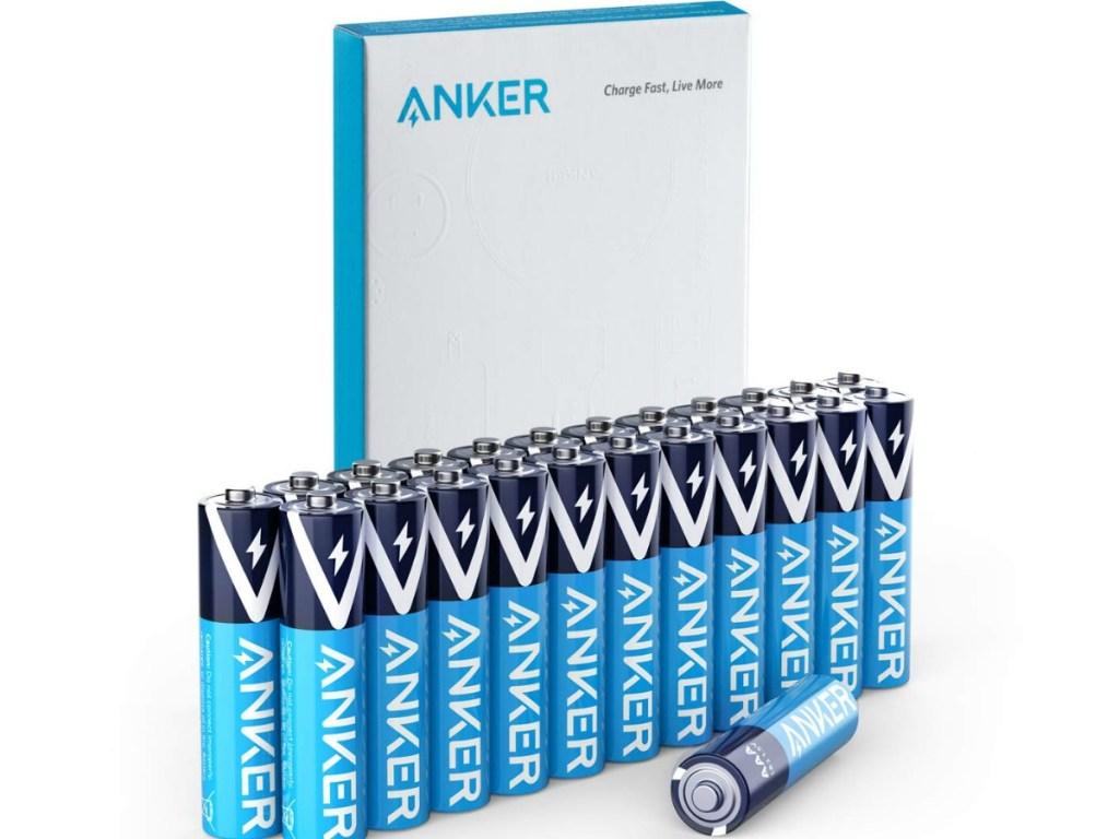 Anker Batteries 24-Pack