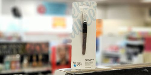 FREE Beauty 360 Tweezers at CVS – Just Use Your Phone