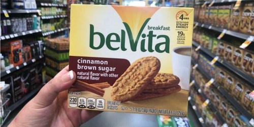 Save on Belvita, Starbucks, & More During Kroger's 2-Day Sale (July 26-27)