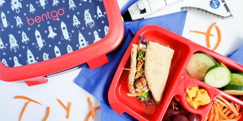 Up to 60% Off Bentgo Lunch Boxes & Bags at Zulily