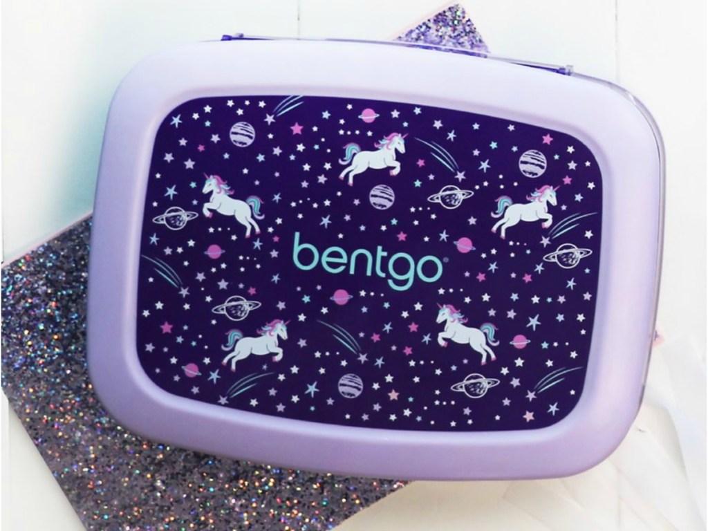 Bentgo Unicorn Bento Box