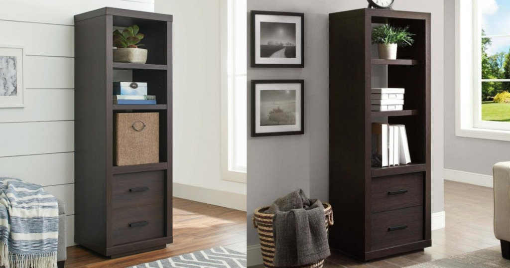 Better Homes Gardens Storage Tower Just 57 49 Shipped At Walmart