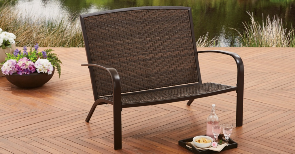 Up To 60 Off Outdoor Seating Free Shipping At Walmart Com