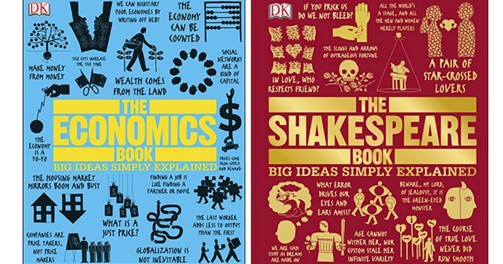 the big ideas simply explained ebooks
