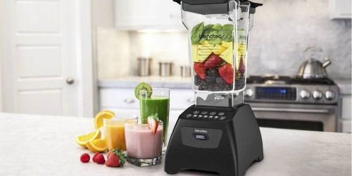 Blendtec Classic 5-Speed Blender Just $199.99 Shipped at Best Buy (Regularly $400)