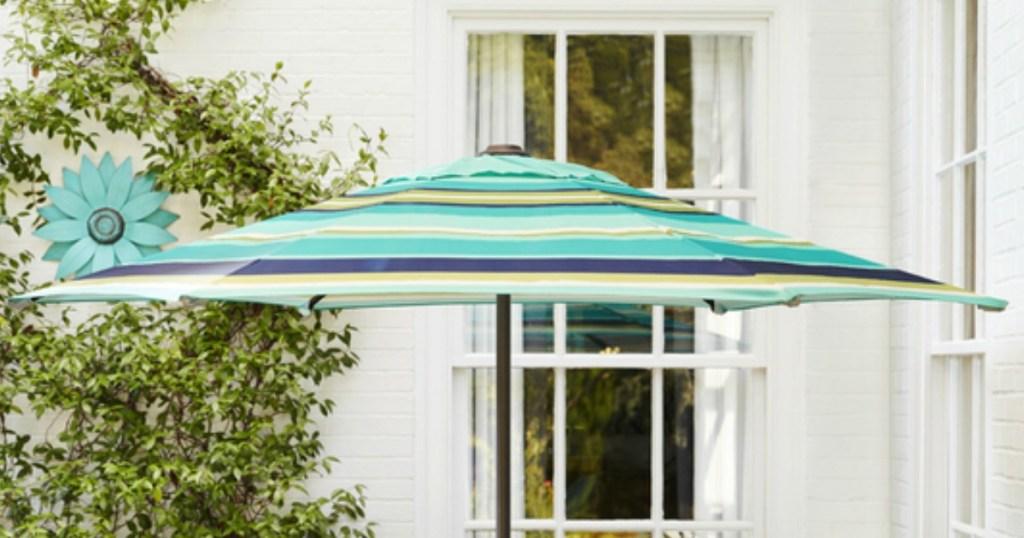 7 5 Foot Patio Umbrella As Low 12
