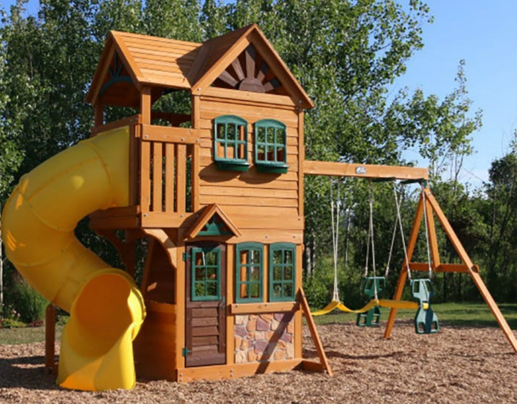 Up To 300 Off Kidkraft Playsets For The Kiddos On Zulily