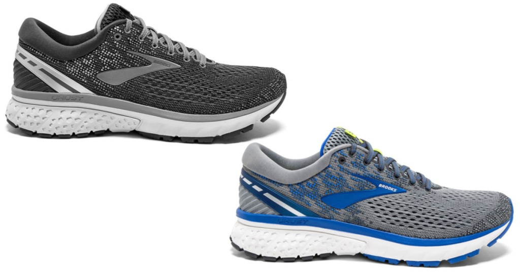 mens brooks running shoes