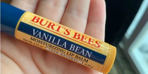 Possibly FREE Lip Balm at CVS | Must Load Coupon by Tonight