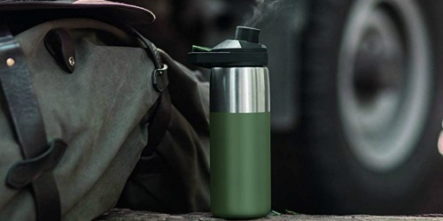 Up to 55% Off CamelBak Insulated Bottles & Tumblers at Amazon
