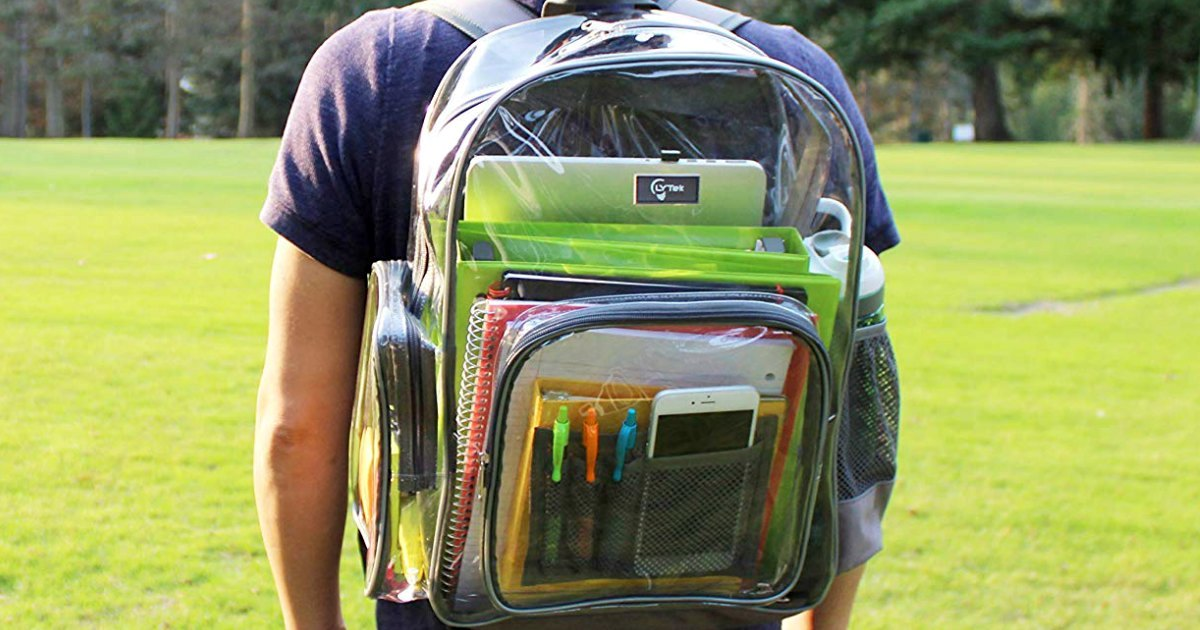 These Top 8 Highly-Rated Amazon Back-to-School Backpacks Are All Under $30