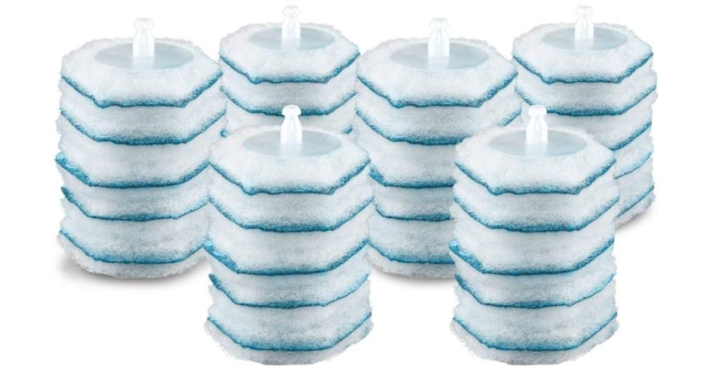 clorox toilet wand 30 pack refills