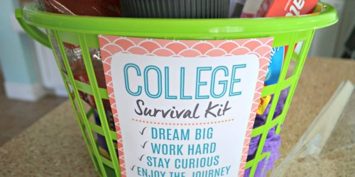 College Care Package Ideas for Every Budget