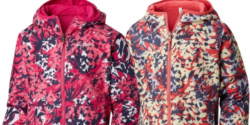 Columbia Kids Reversible Wind Jacket Only $19.98 Shipped (Regularly $60)