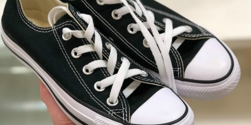 Converse Chuck Taylor All Star Women's Sneakers Only $25 Shipped (Regularly $50)