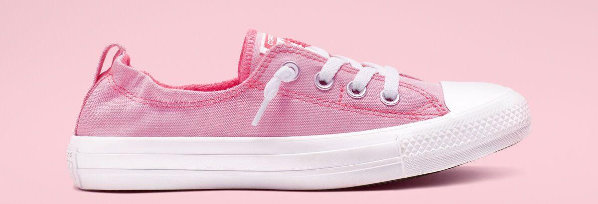Converse women's shoe