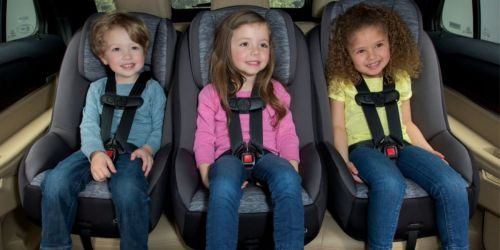 Cosco MightyFit Convertible Car Seat Only $59.99 Shipped (Regularly $84)