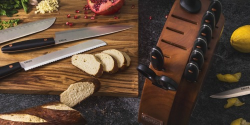 Up to 80% Off Crux Cutlery, Baking Pans & More at Macy's