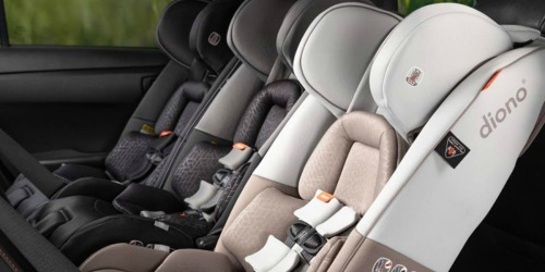 Walmart Car Seat Trade-In Event Now Ends Tonight | Don't Miss This Free $30 Gift Card Offer