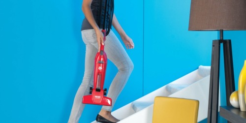 Dirt Devil Clean Stick Vacuum Only $7.99 Shipped (Regularly $25)