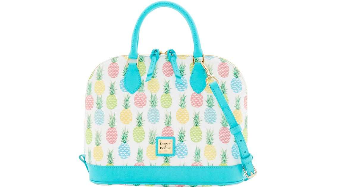Dooney & Bourke Pineapple bag