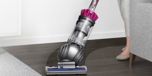 Dyson Ball Multi-Floor Vacuum + 3 FREE Bonus Tools Only $189.99 Shipped (Regularly $300)