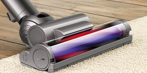 Dyson Big Ball Multi-Floor Canister Vacuum Only $199.99 Shipped (Regularly $430)