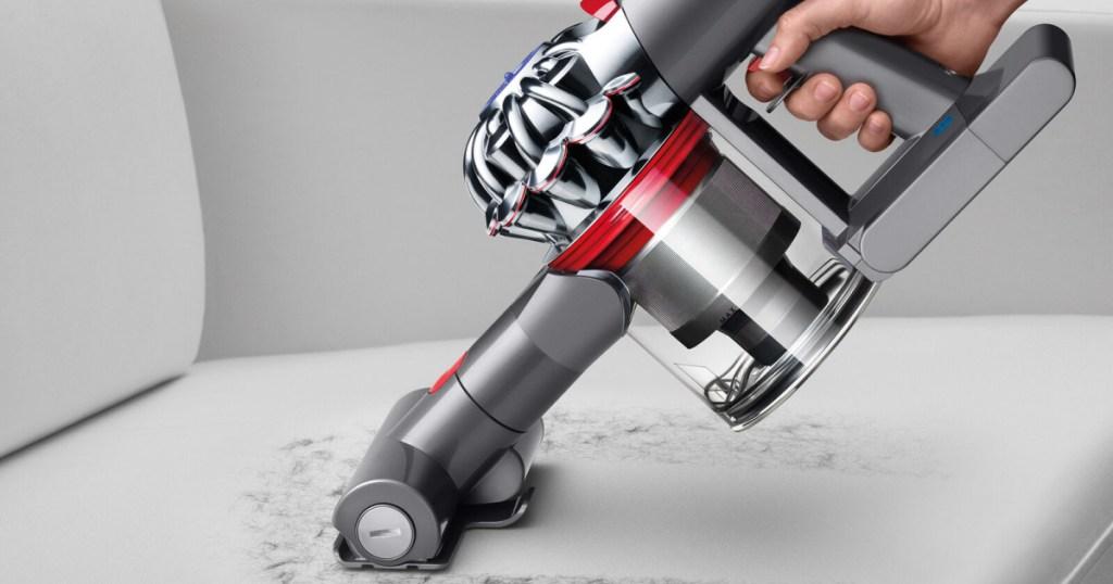 dyson refurbished vacuum