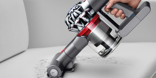 Dyson Refurbished V8 Animal Cordless Vacuum Only $199.99 Shipped (Regularly $500) & More