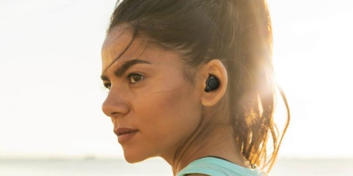 Amazon: Bluetooth Wireless Earbuds w/ Charging Case Only $39.49 Shipped – Awesome Reviews