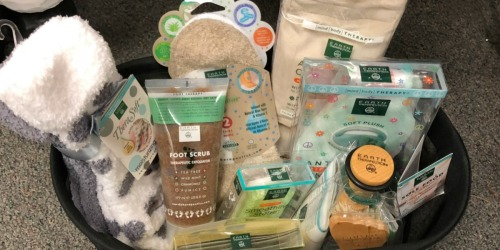 50% Off Earth Therapeutics Bath & Body Products + Free Shipping for Kohl's Cardholders