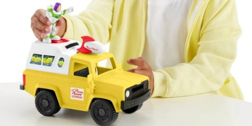 Fisher-Price Imaginext Toy Story Playsets Just $7.49 (Regularly $16)