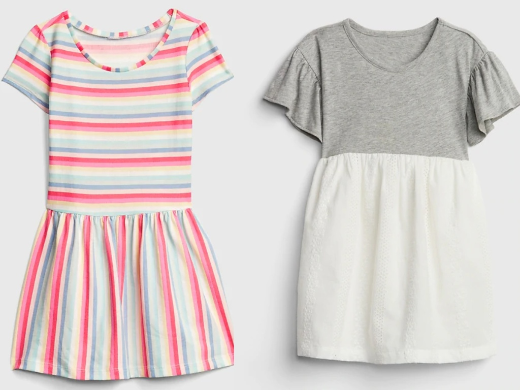 Gap toddler girls dresses