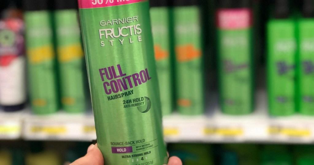 Garnier Full Control Hair Spray