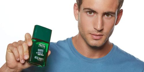 FREE Garnier Men's Liquid Style Pomade Mask Sample