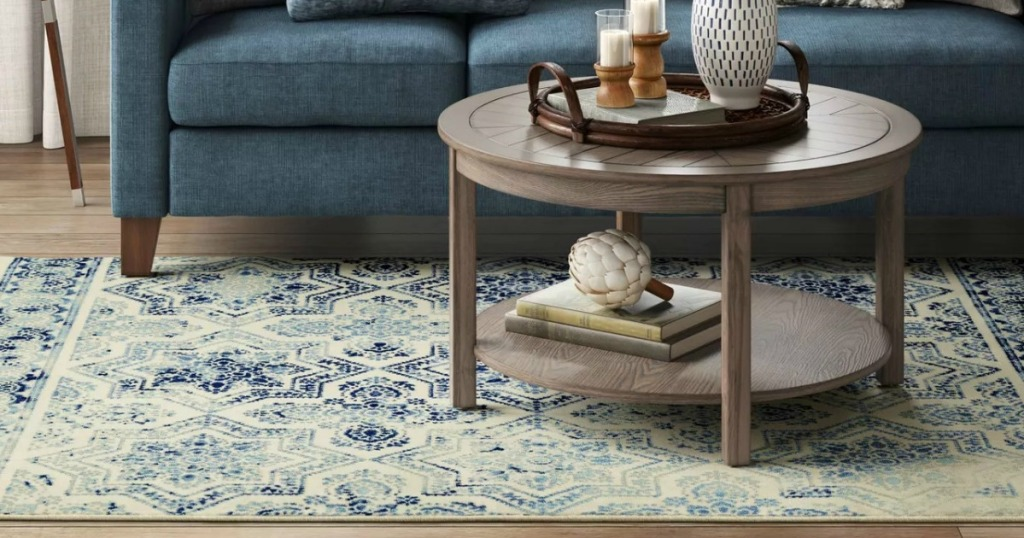 30 Off Indoor Outdoor Rugs At Target